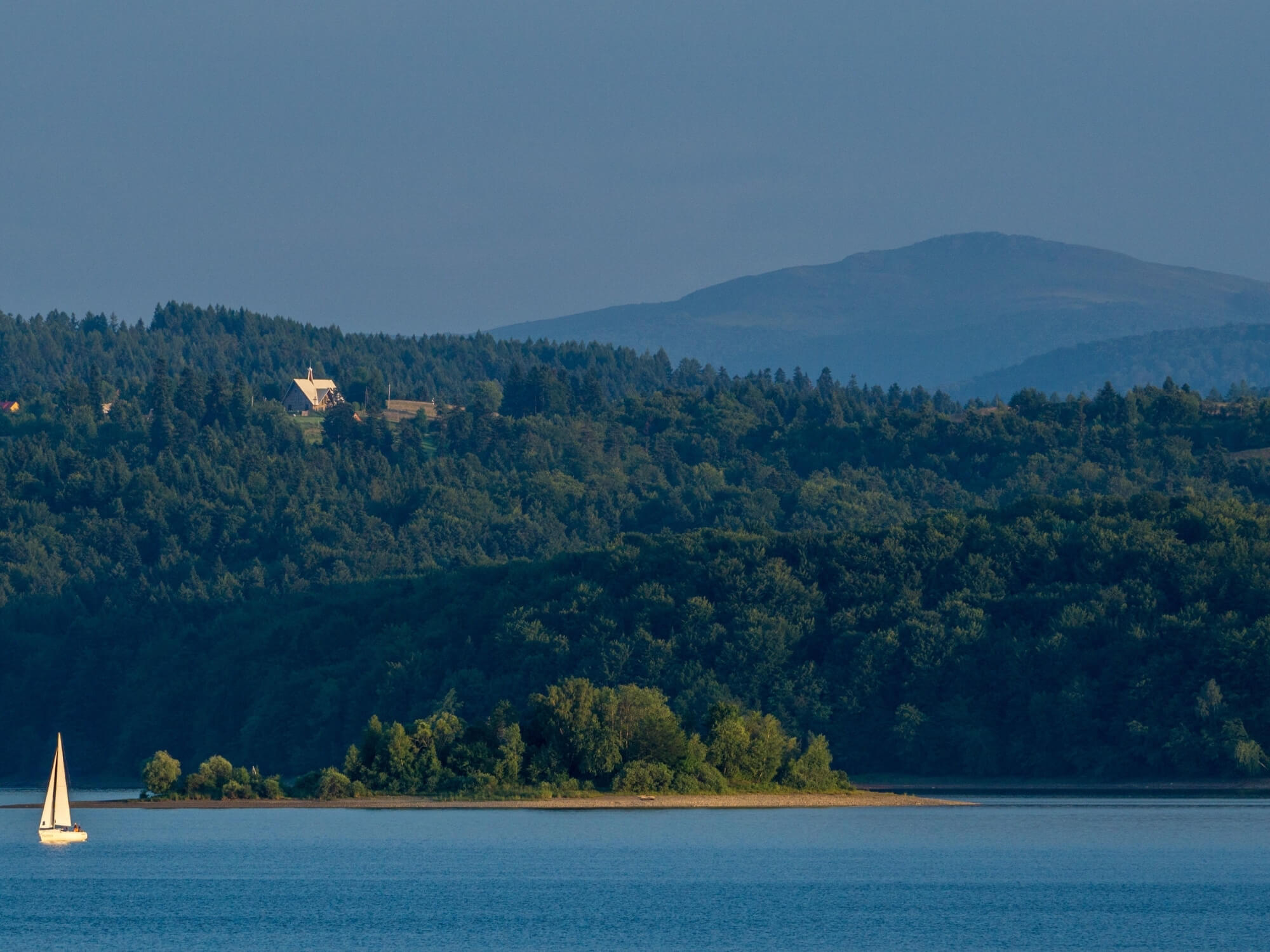 Jezioro Czortyńskie